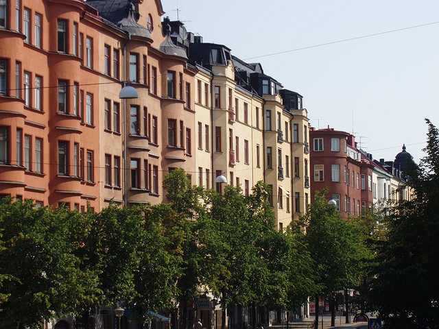 renting an apartment in stockholm tips your living city