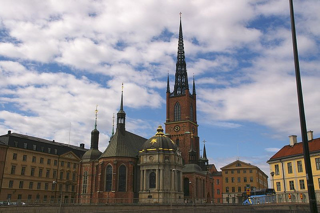 English Speaking Churches in Sweden | Your Living City