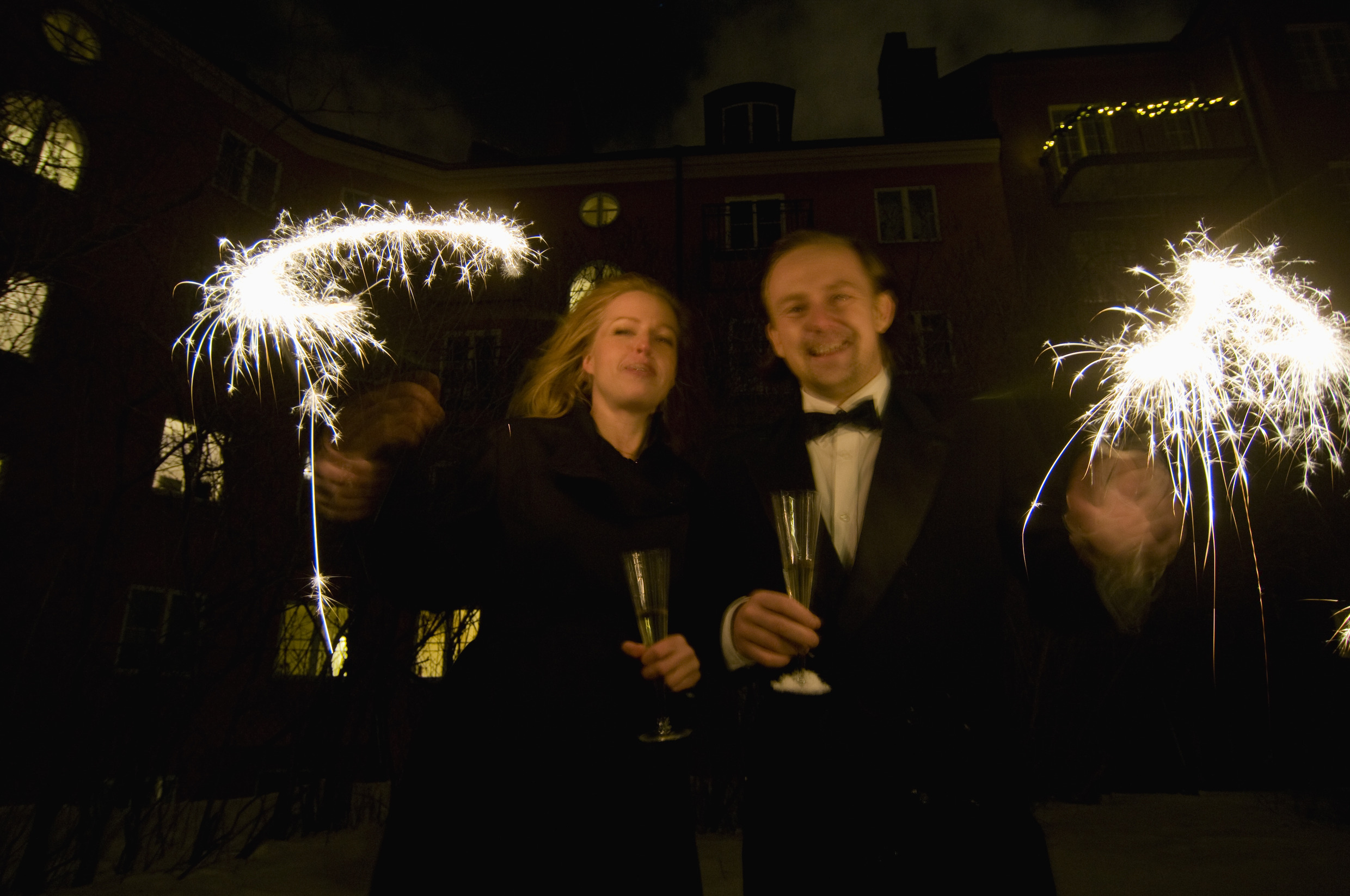 Grand Hotel Stockholm New Years Eve